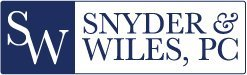 Snyder & Wiles, PC
